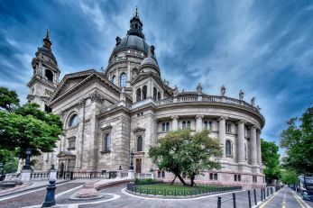 Budapest 4 hours walking tour