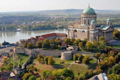 Best places in Hungary